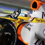 Renault pide mucha prudencia