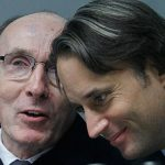 Frank Williams cede el testigo a su hija Claire en Williams F1