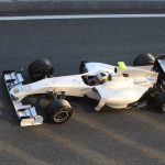 HRT consigue pasar los crash test del F112