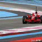Resultados 2º Test Paul Ricard
